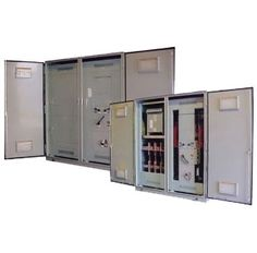 #electrical #switchboard- Our switchboard design and construction is state-of-the-art and complies with all applicable Federal, UL and NEC specifications, as well as all U.S. utility requirements. These switchboards are designed to meet the needs of main over current protection