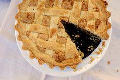 Apple Pie, A Food, Den, Baking, Blog, Bakken, Blogging, Backen, Apple Pie Cake