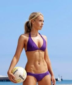 Flat belly exercises - ab crunches do NOT work. Try these