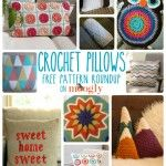Change It Up with Free Crochet Pillow Patterns!