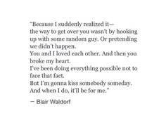 Hahaha I miss Blair Waldorf and all her wisdom! Gossip Girl was the best! Tv Show Quotes, Movie Quotes, Life Quotes, Blair Quotes, Blair Waldorf Quotes, Blair Waldorf Gossip Girl, Pretty Words, Beautiful Words, Gossip Girl Quotes