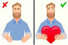 Následujte těchto 7 jednoduchých pravidel a Váš život se změní o 100 % k lepšímu! Relationship, Psychology, Relationships