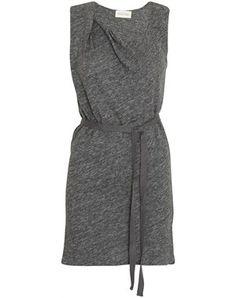 American Vintage Sleeveless Draped Dress
