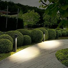 An unobtrusive way to add gentle illumination to your outdoor decor, the Bega LED Garden and Pathway Luminaire - 7239 features a striking modern design, inside and out. Energy-efficient LED lighting saves you money even as is lights your way.