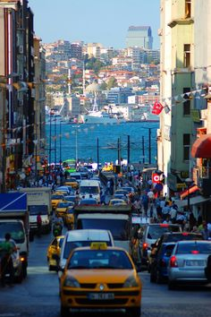 Cağaloğlu-ISTANBUL