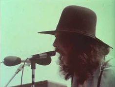 Edgar Broughton Band Hyde Park Free Concert 6-7-69.