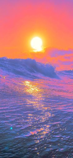 Pin by emmy🌟 on Wallpapers in 2021 | Iphone wallpaper sky, Cool illusions, Sunset wallpaper