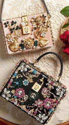 Dolce & Gabbana Winter 2015-16