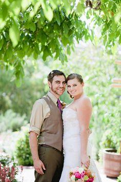 The Bridal Party  //  mirelle carmichael photography
