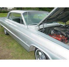 1964 Chevrolet Impala for sale in Cadillac, Michigan 1962 Chevy Impala, Impala For Sale, Car Detailing, Cadillac, Michigan, Dreams