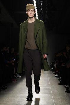 Image - Bottega Veneta @ Milan Menswear A/W 2014 - SHOWstudio - The Home of Fashion Film