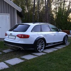 Audi A4, S8 Audi, Audi Wagon, Audi A6 Avant, A4 Avant, Audi A6 Allroad, Station Wagon Cars, Lamborghini, Sports Wagon