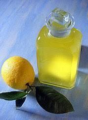 Limoncello casero (Licor de limón) - Taringa!