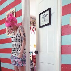 #OOTD Found some cute crap at Ross today. by Sherri DuPree Bemis, via Flickr
