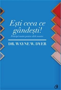 Cărți de dezvoltare personală: 21 cărți pe care le recomand Motivational Books, Wayne Dyer, Tao, Books To Read, Education, Reading, Author, Word Reading, Reading Books