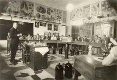 Visita de la Universidad Popular de Cartagena a la Universidad de Murcia, 23 de mayo de 1936 Carmen Conde