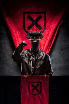 The Dictator by Petri Damstén on 500px