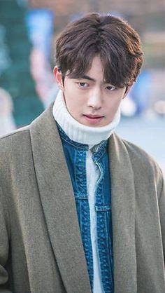 JOO HYUK❤️ handsome