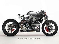 Krax-Moto : Ducati
