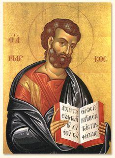 Vicar's Versicles: Friday in Pentecost, Proper 11: Mark's careful con...