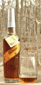 Stranahan's Colorado Whiskey ... love the look of this bottle