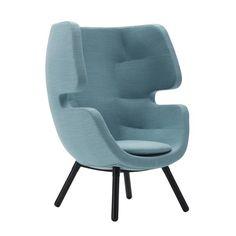 Moai Lounge Chair