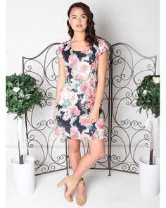 Hagley Dress