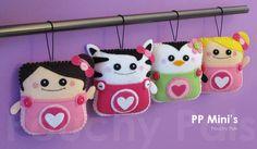 PP Mini's