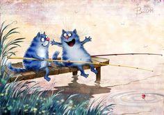 Просмотреть иллюстрацию Во-от такая! из сообщества русскоязычных художников автора Рина З. в стилях: Классика, нарисованная техниками: Другое.