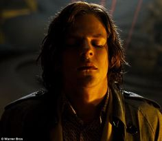 Jesse Eisenberg as Lex Luthor in Batman vs Superman makes my heart squeeze.
