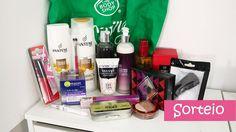 Sorteio de 20 produtos! | Tânia Argent