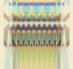 Geometric creations of @Tali Furman