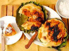 Homemade Bibingka Recipe
