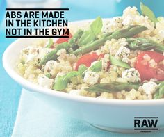 Get the diet to workout ratio in order, 80:20 for a healthier and fitter body.