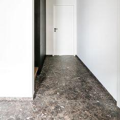 Pretty marbelous floor don't you think? Travertine Floors, Interior Photography, Floor Design, Tile Floor, Tiles, Marble, Flooring, Architecture, Stone