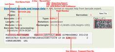 flight boarding pass contains personal info sensitive