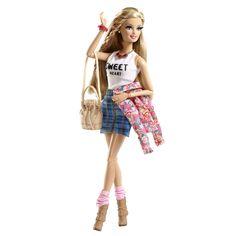 BARBIE ❤️✨ cr.Barbie.com