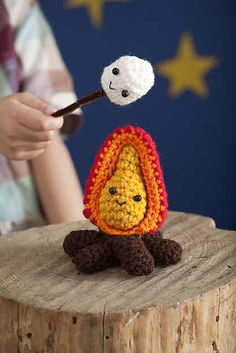 Post image for 5 Must-Have Crochet Items for Campers