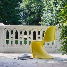 @Vitra Panton for Outdoor use  | buy it in Domésticoshop.com