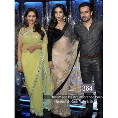 Humaima Raja Natwarlal Net Bollywood Dress