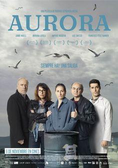 En un principio Aurora (2014) se manifiesta como un drama extravagante: la historia de una mujer obstinada con la adopción de una recién nacida hallada muerta en un vertedero. Parece apuntar a ser …
