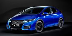 With news that Honda will import UK-built Civic hatchbacks to North America starting in 2016, take a closer look at the Civic Sport, one of the models sold in Europe.