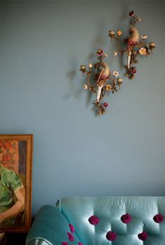 It has been a few years since Jo featured Mapesbury Road, the home of stylist Marianne Cotteril...
