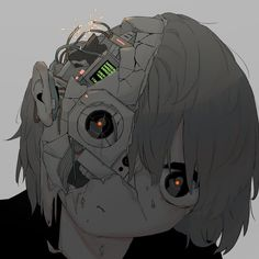 m - Arte Arte Horror, Horror Art, Dark Art Illustrations, Illustration Art, Sad Anime, Anime Art, Thicc Anime, Anime Demon, Kawaii Anime