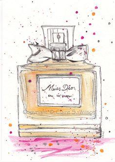 My favorite perfume :)
