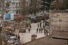 Sevastopol maaliskuu 2014, kuva lähteestä abcnews.go.com
