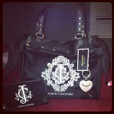 ♥♛☆Juicy Couture☆♛♥
