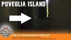 Poveglia Island - Real Ghost Stories Online