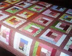 Image result for modelos de colchas de patchwork