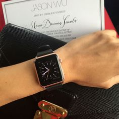 """NYFW """"essentials"""" 